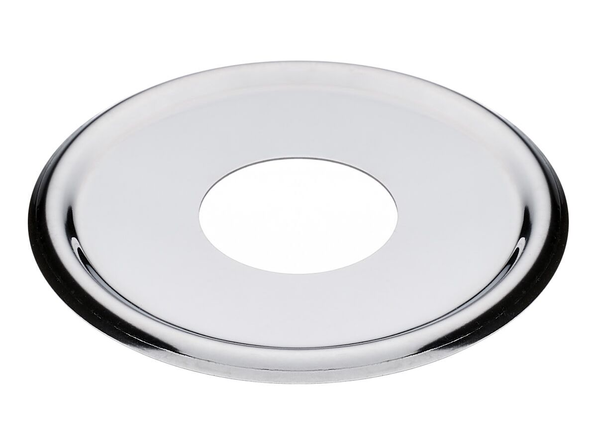 Cover Plate Flat Stainless Steel