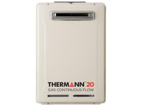 Thermann 6 Star 20ltr Continuous Flow Hot Water Unit
