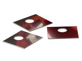 Rothenberger Plasticut Spare Blades (Pack 3)