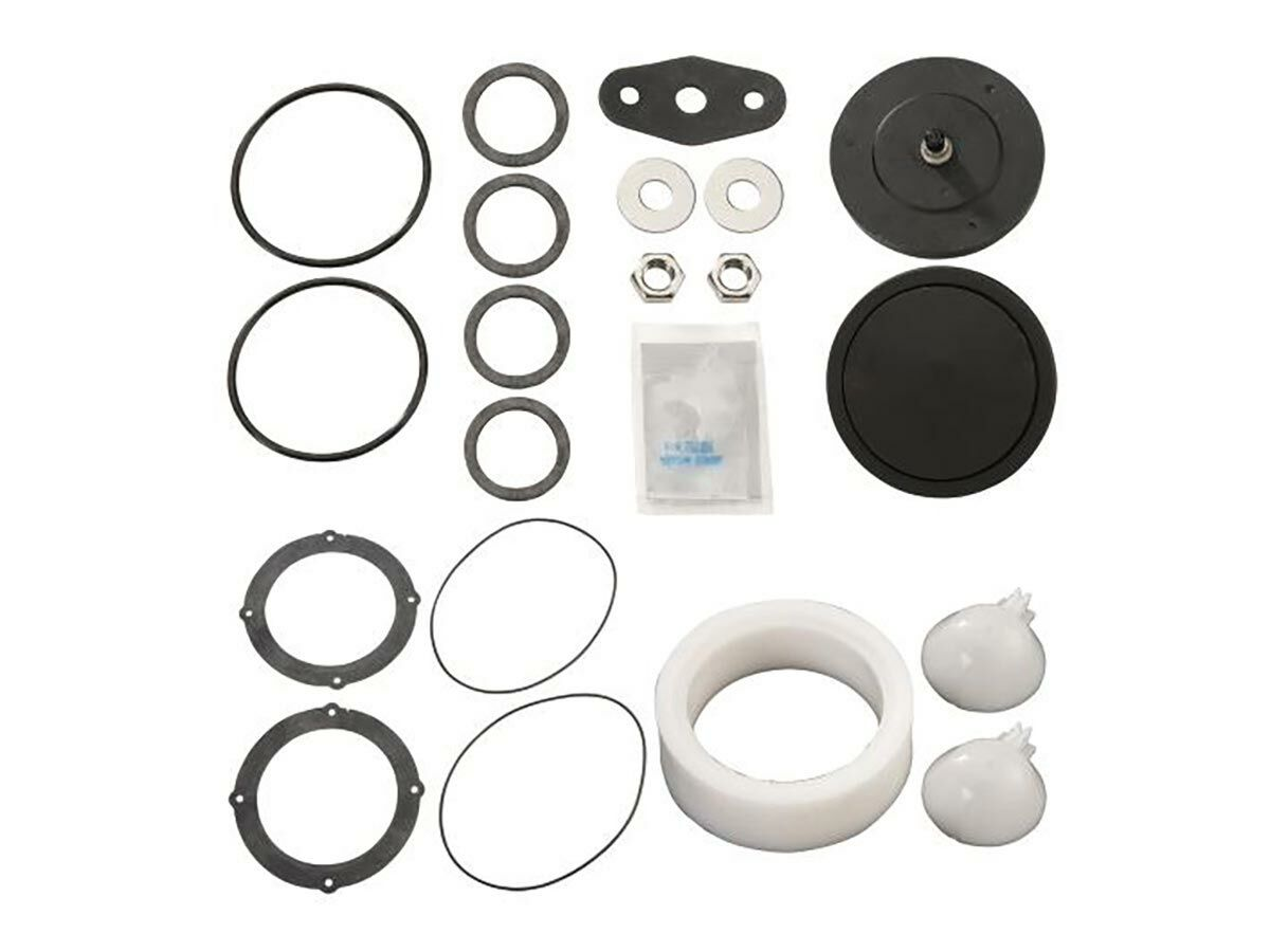 Febco 860 Check Rubber Kit 150mm 905411