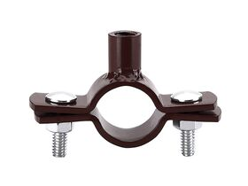 Silverback Bolted Clip suit Copper 25mm