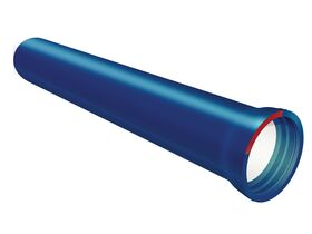 Dimax Xcel Ductile Iron Cement Lined Pipe X 5.7 PN35 Z+