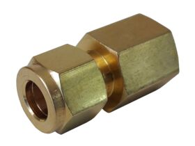 Letlock Female Connector