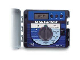 Total Control 4 Progress Controller