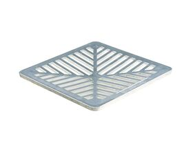 Everhard 250 Rainwater Pit Grate Only Alumimium