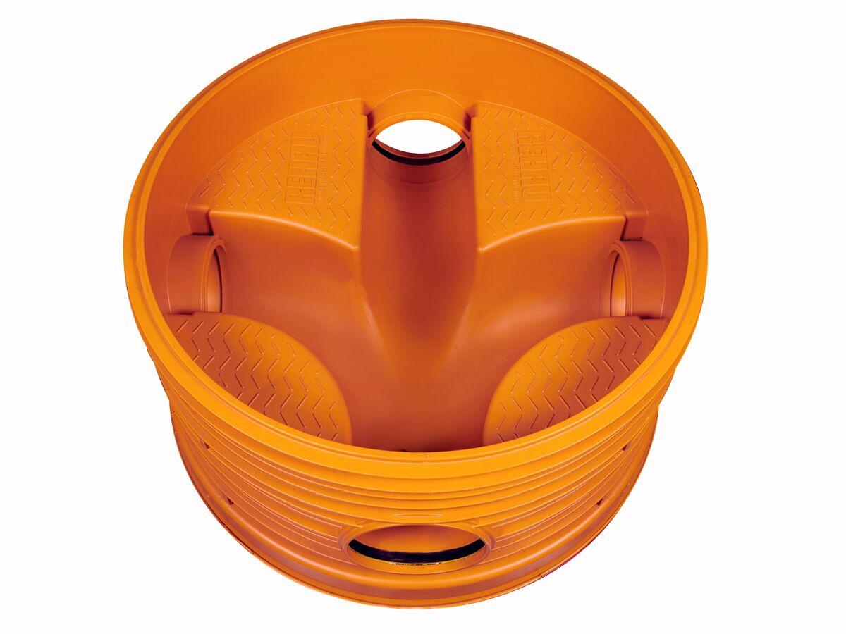 Awashaft Chamber Base 1000/250 RML90 Type M