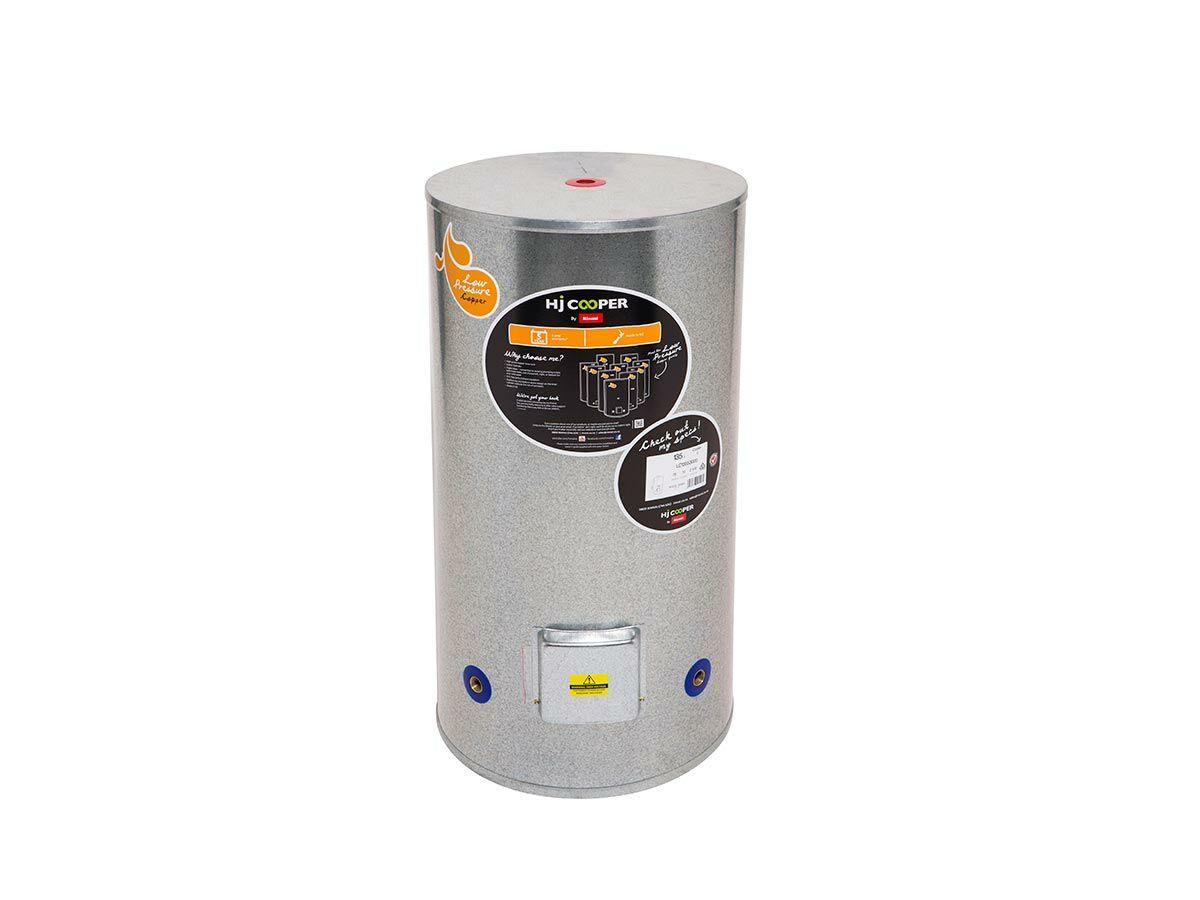 Hjc Light Pressure 135L Cylinder