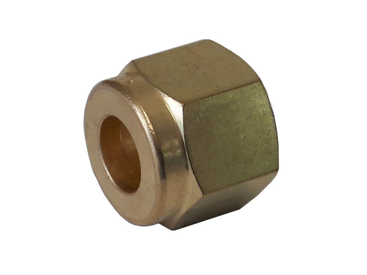 Letlock Nut