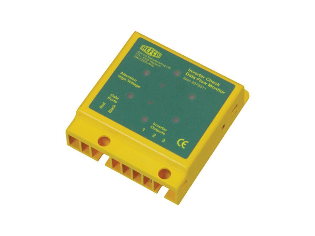 Refco Inverter Check Kit 4678571