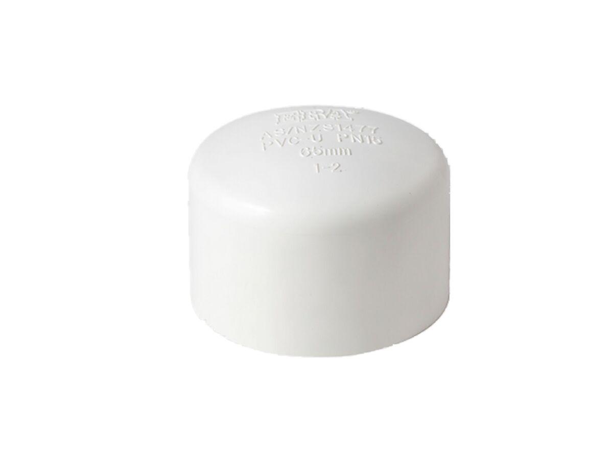 PVC Cap (Cat. 6)