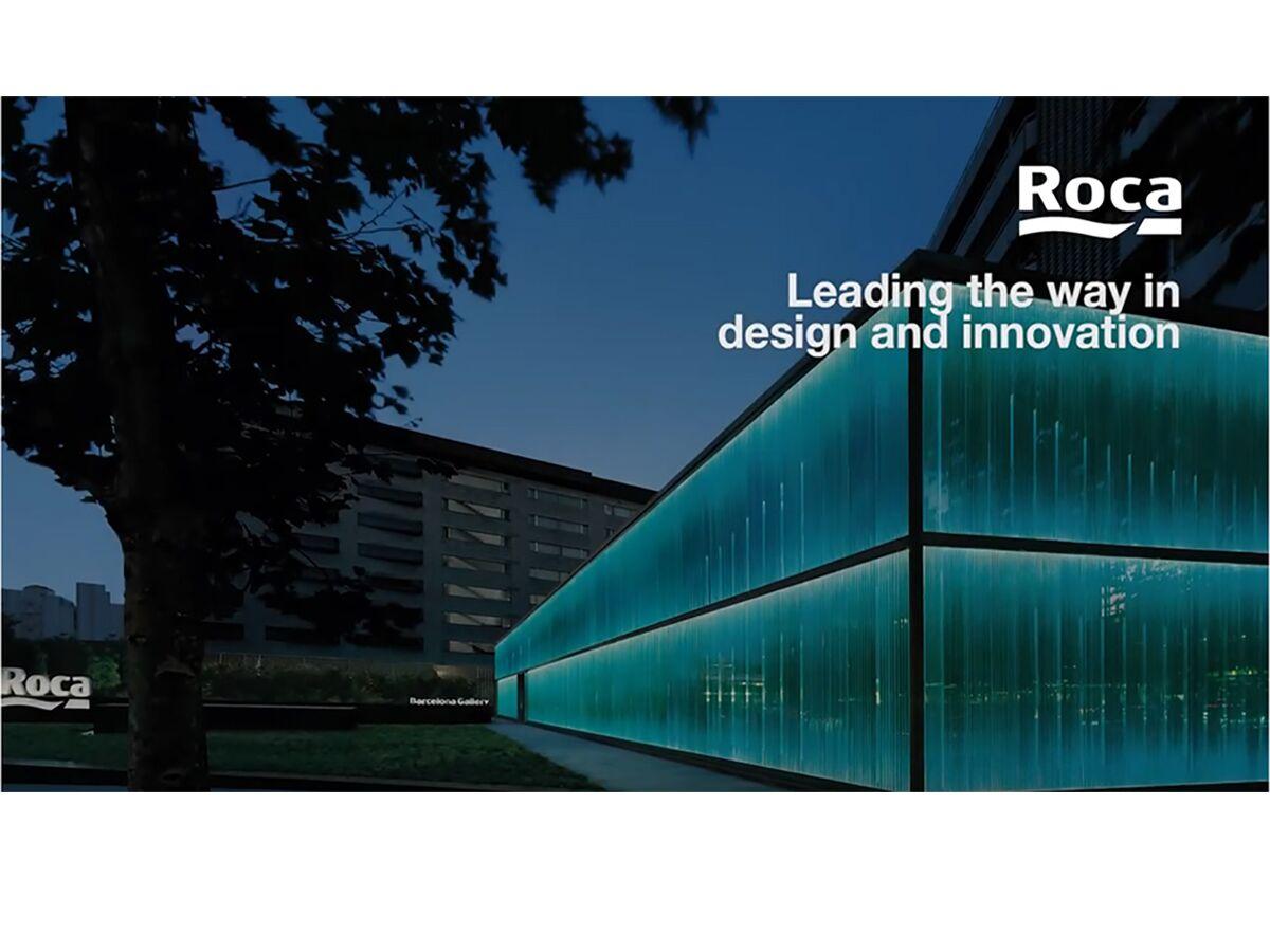 Roca Breakthrough Bathroom Technology