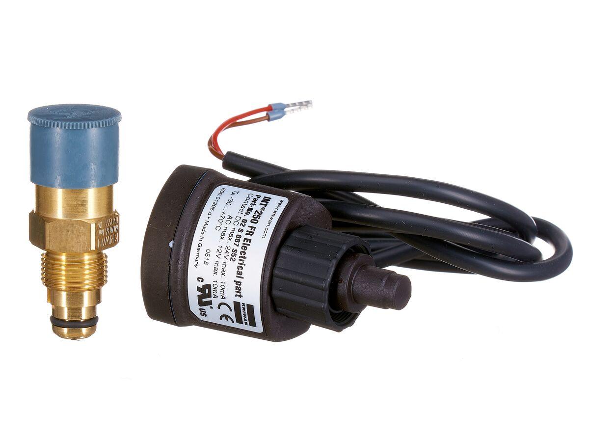 Kriwan INT250 Oil Pressure Switch