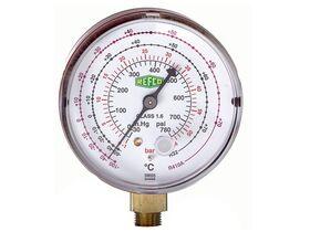 Refco Pressure Gauge R410A M2-555-Kpa-R410A