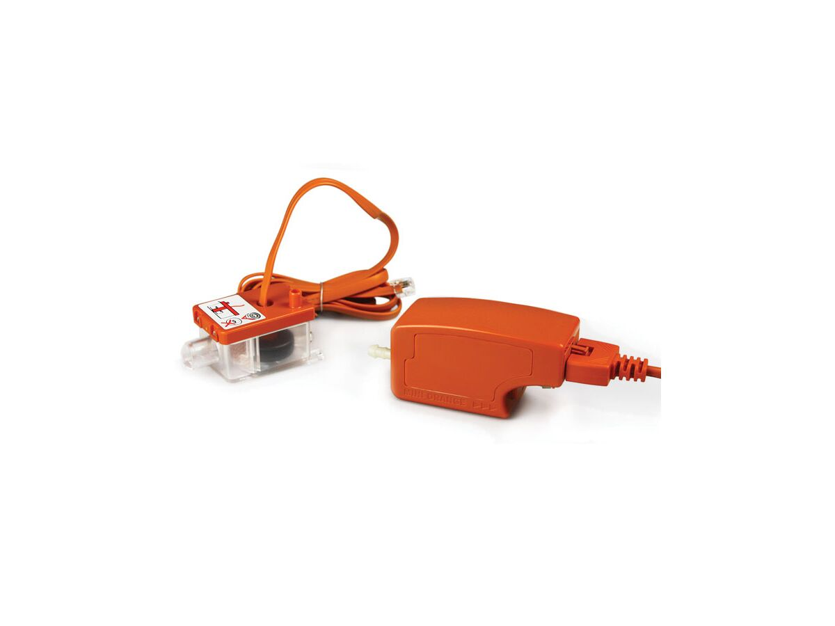 Aspen Mini Orange Condensate Pump 12l/hr