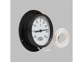 Refco 100mm Thermometer -40+40C