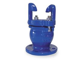 Spring Hydrant Fbe Coated TC