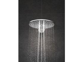 GROHE RainShower SmartActive Wall Shower Round Chrome (3 Star)