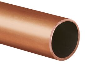 KEMBLA HD COPPER PIPE 3