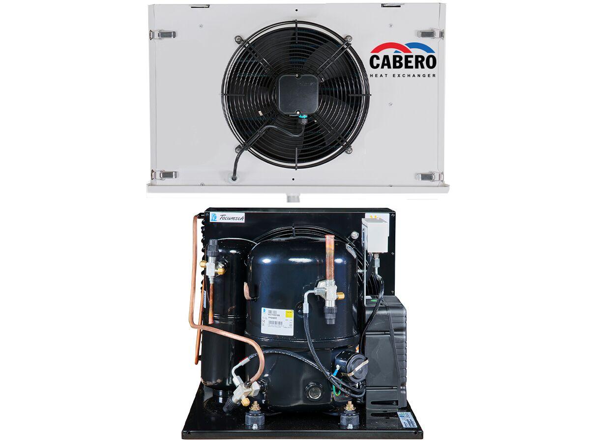 Tecumseh HTA & Cabero R404 Low Temperature Kit 2.16KW