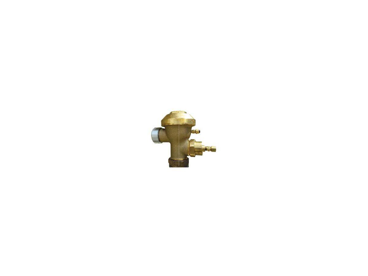 Zurn A/Flush Hydr Conv Body -Con Uni
