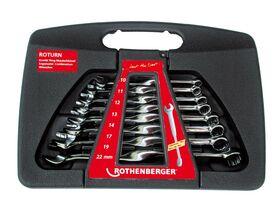 Rothenberger Roturn Spanner Set