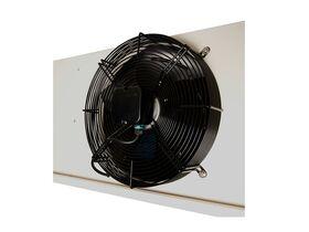 CABERO Fan S3G350Ap0160 350mm S-Series