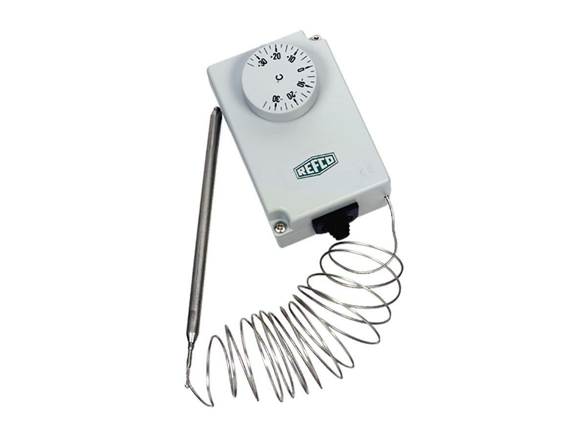 Refco Thermostat 240V TSC-093