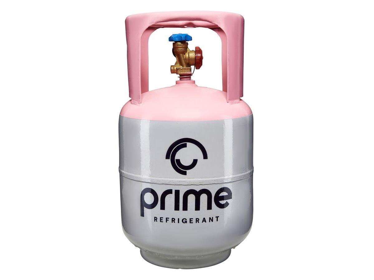 Prime Refrigerant R410A (HFC)