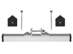 Thermann Solar Metal Roof Fixing Kit