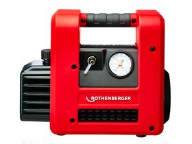 Rothenberger Roairvac 1.5CFM 42Ltr/Minute R32