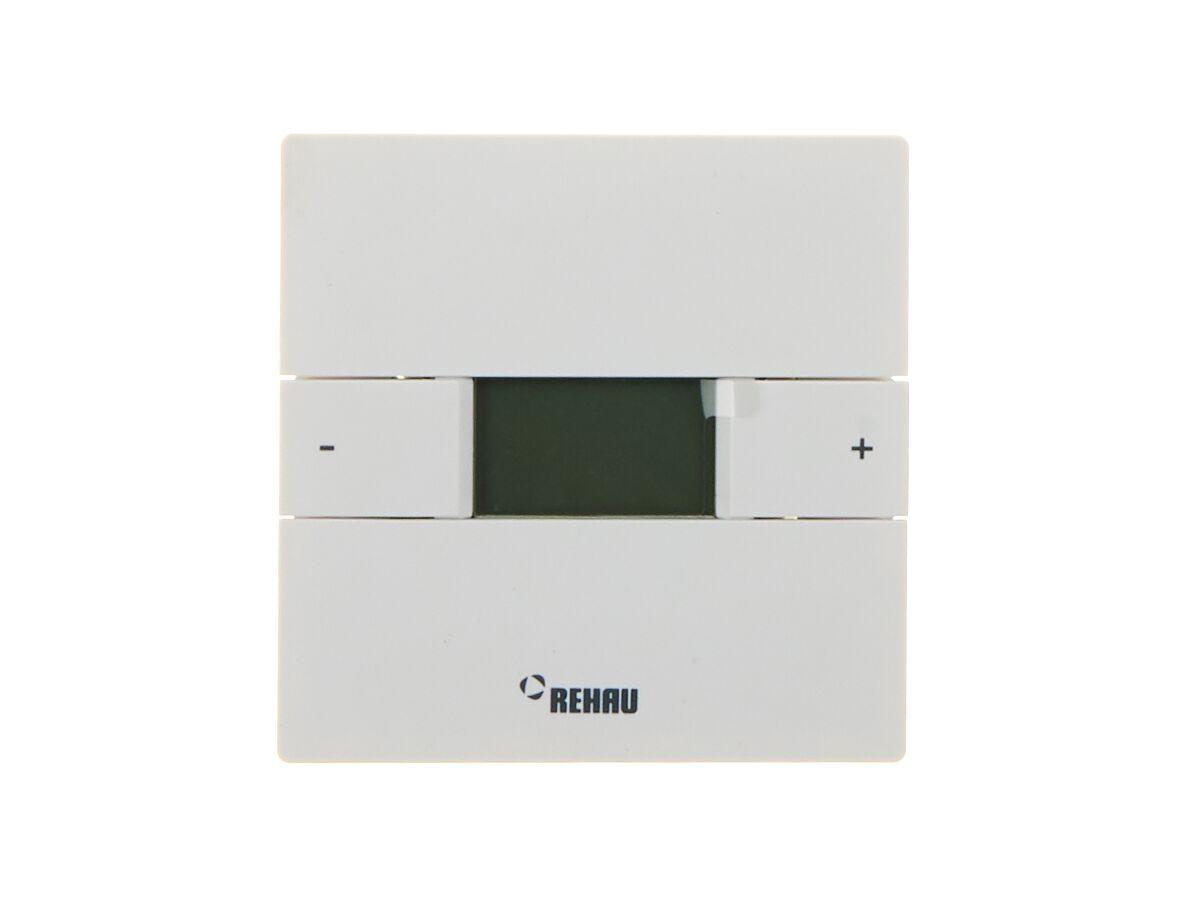 Rehau Room Thermostat NEA HT 230V