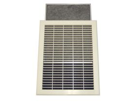 Return Air Grill with Filter