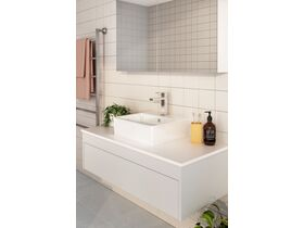 Mizu / American Standard / Rifco Bathroom Setting