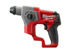 Milwaukee Fuel SDS Rotary Hammer Skin 12V