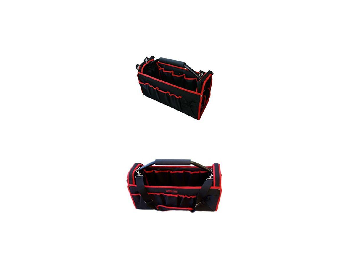 Thermo Technologies Tool Bag 18 Pocket Solid Base AB04