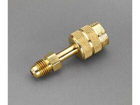 Micron Gauge Coupler