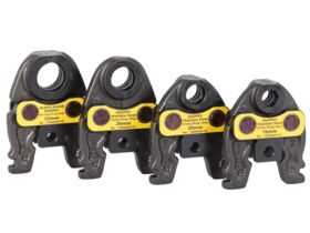 R/BERG COMPACT DUOPEX JAW SET 16-32MM