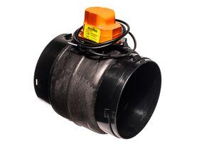 ZoneBoss Plastic Motor Damper 3NM 24V 350mm