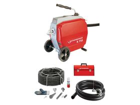 Rothenberger R750 Drain Cleaner