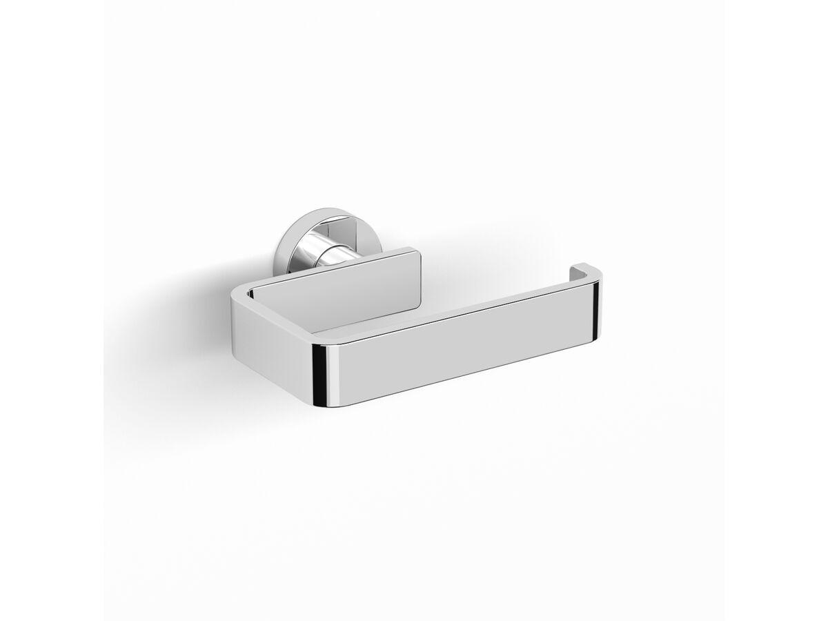 Milli Axon MK2 Toilet Roll Holder Chrome