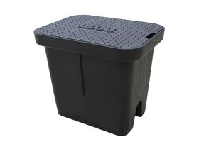 Water Meter Box With Lid Small Plastic