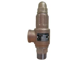 Wilkins Pressure RELIEF VALVE ADJUSTABLE
