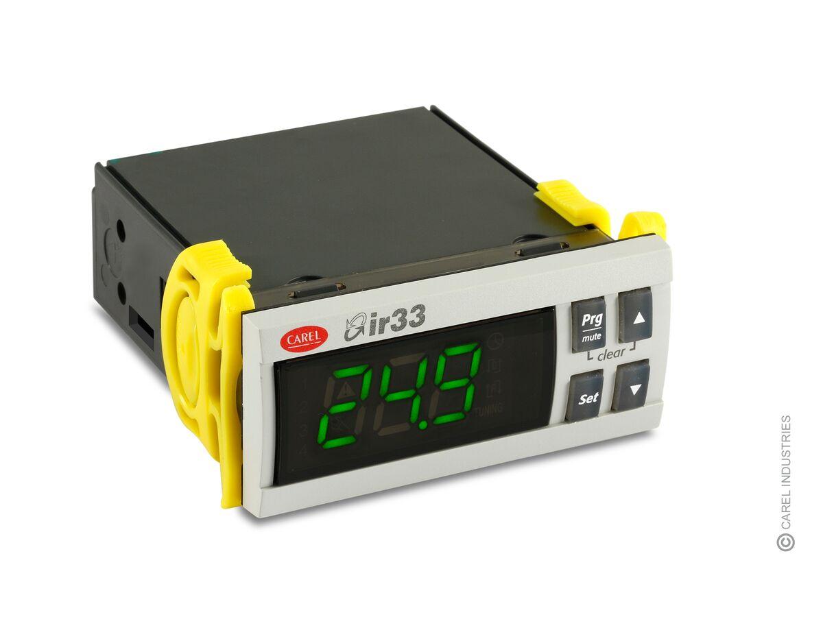 Carel ir33 Universal Controller