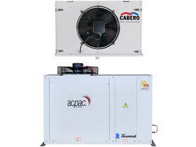 ACPAC Unit & Cabero Evaporator Combination