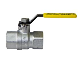 Arco Ball Valve Female & Female (Gas) 10mm