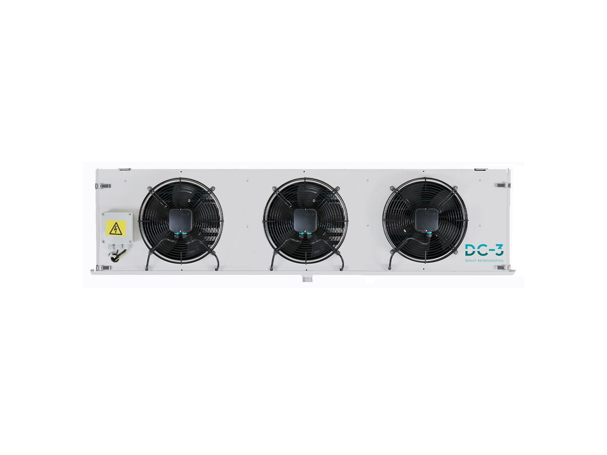 Cabero Evaporator For DC3