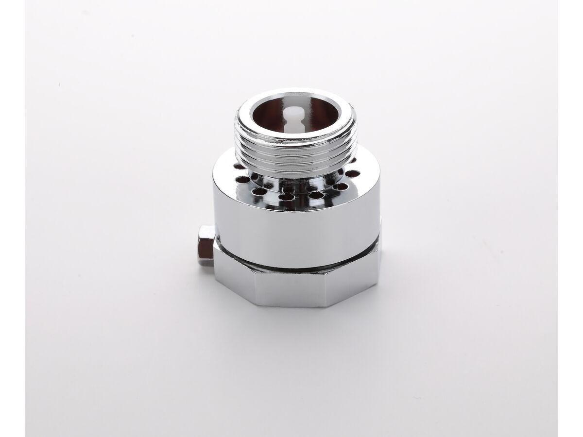 Dura Vacuum Breaker (15mm) CP