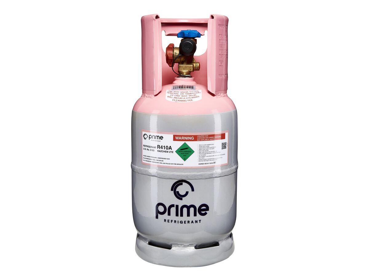 Prime Refrigerant R410A (HFC) 10kg