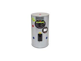 Hjc 135 Litre Mains Electric Duplex Cylinder