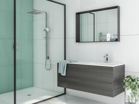 Mizu Bloc Bathroom Setting